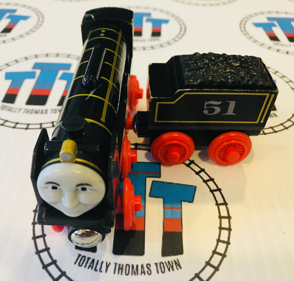 Hiro & Tender (2003) Good Condition Wooden - Used - Totally Thomas Town