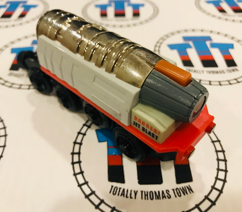 Battery Powered Jet Engine (2004) Wooden - Used - Totally Thomas Town