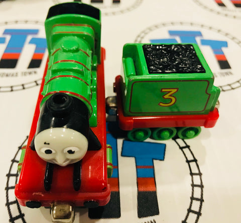 Henry & Tender (2002) Used - Take N Play - Totally Thomas Town