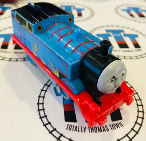 Speed and Spark Thomas (2013) Good Condition Used - Trackmaster