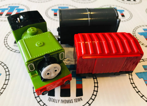 Hideaway Luke (2011) Good Condition Used - Trackmaster