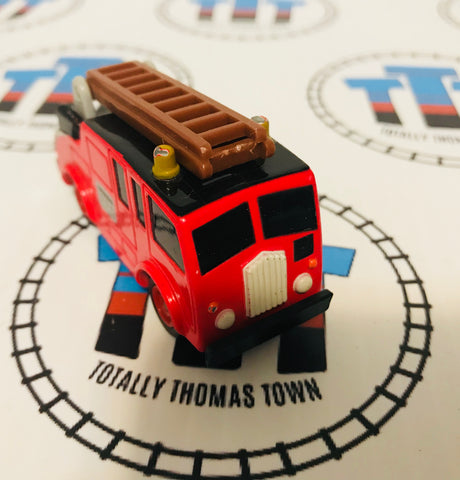 Hook and Ladder Truck ERTL - Used - Totally Thomas Town