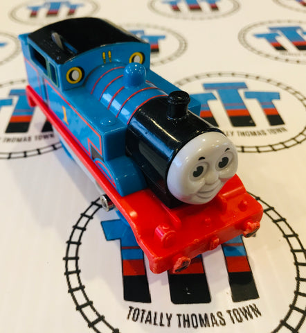Thomas (2002) Good Condition Used - TOMY