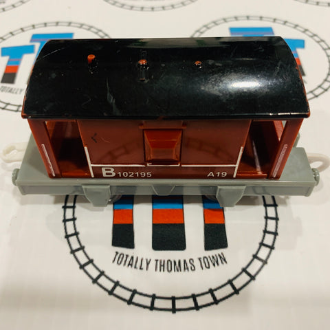 B102195 Cargo (2006) Good Condition Used - Trackmaster