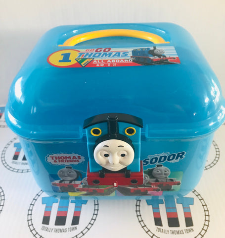 Thomas Container - Used