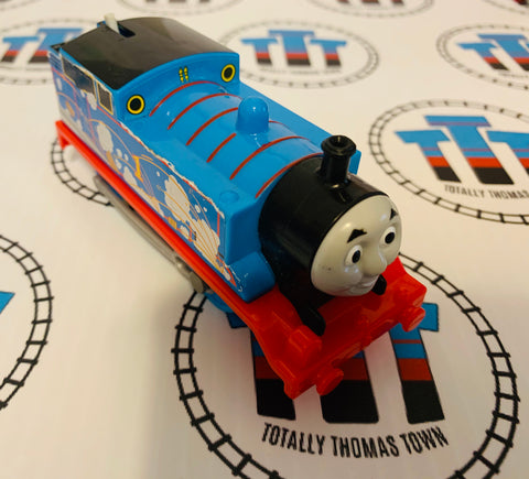 Steam Thomas (2013) Good Condition Used - Trackmaster