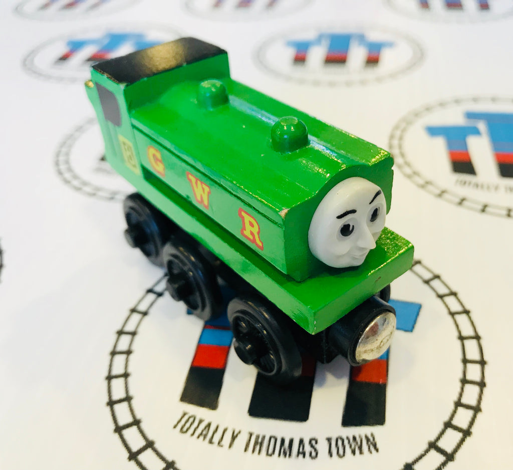 Duck (1998) Good Condition Wooden - Used - Totally Thomas Town