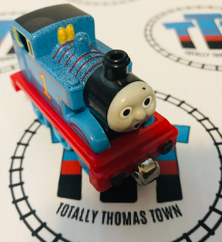 Thomas Surprised with Coal (2002) Good Condition Used - Take N Play