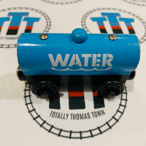 Water Tanker (2003) Wooden - Used