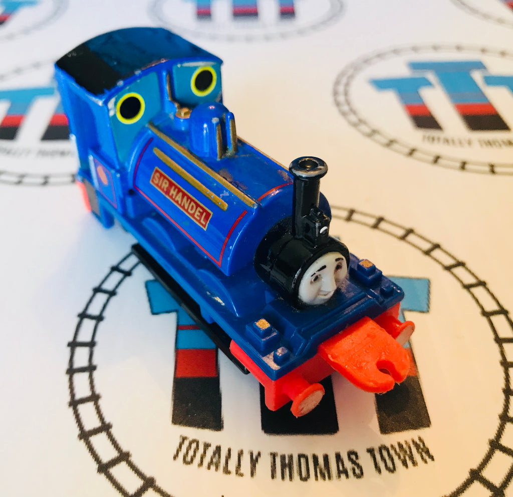 Sir Handel (1996) ERTL - Used - Totally Thomas Town