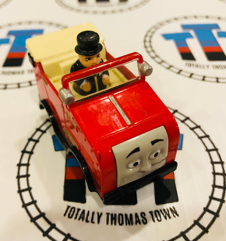 Winston (2012) Good Condition Used - Take N Play - Totally Thomas Town