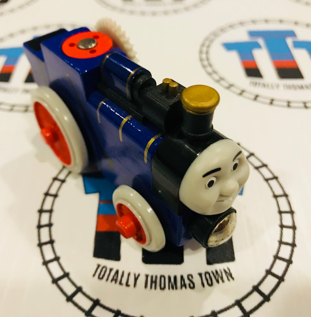 Fergus (2003) Very Good Condition Wooden - Used - Totally Thomas Town
