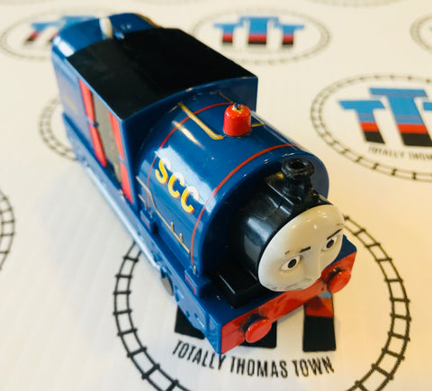 Timothy (2013) Good Condition Used - Trackmaster - Totally Thomas Town