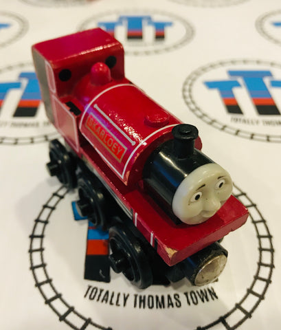 Skarloey (2003) Good Condition Wooden - Used - Totally Thomas Town
