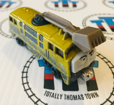 Diesel 10 in Coal (2009) Good Condition Used - Take N Play - Totally Thomas Town