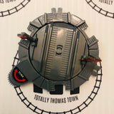 Turntable Capsule Plarail - Used