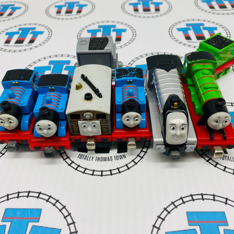 Train Value Fair Condition Take n Play Pack - Used