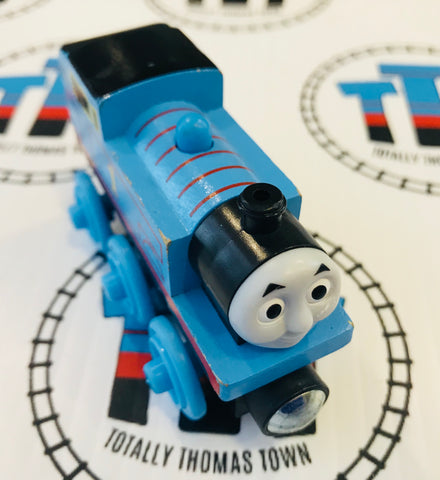 Thomas (2012) Good Condition Wooden - Used - Totally Thomas Town