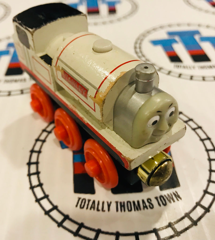 Engine Recognition Stanley (2003) Wooden - Used - Totally Thomas Town