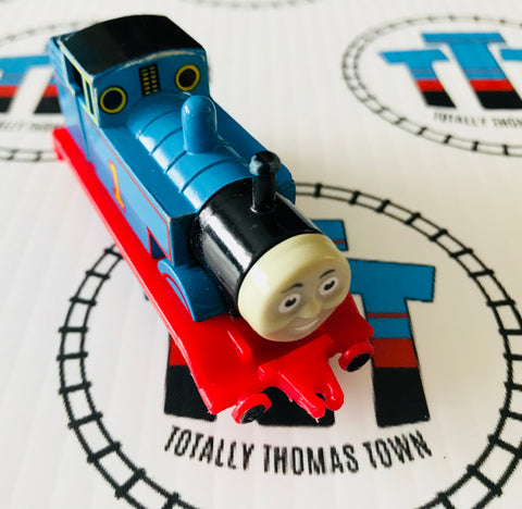 Thomas (1985) Good Condition ERTL - Used - Totally Thomas Town