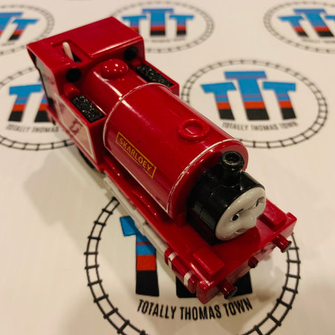 Skarloey (2006) Good Condition Used - Trackmaster