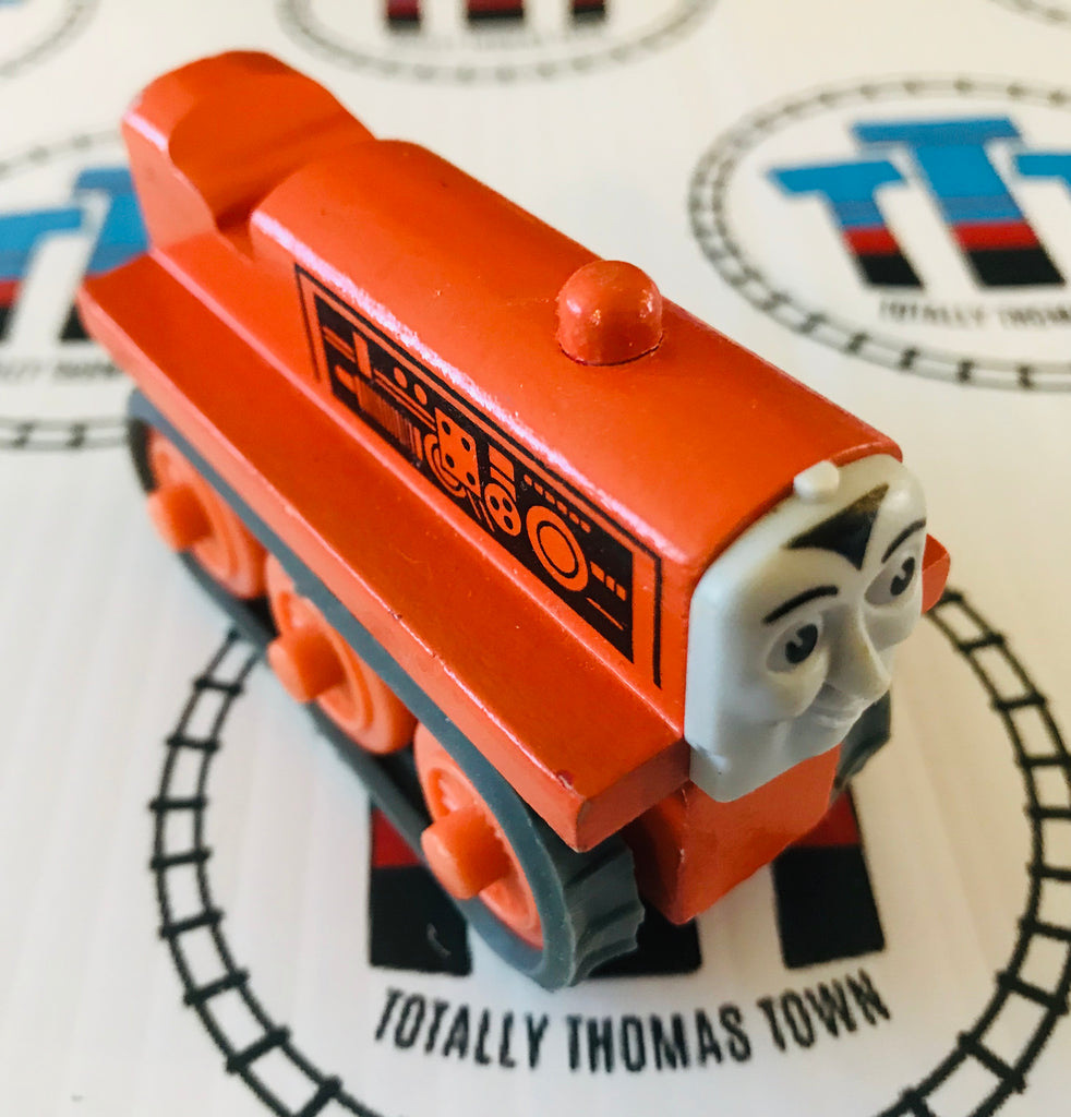 Terence (2001) Rare Good Condition Wooden - Used