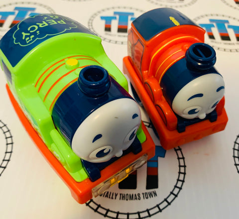 Plastic Toy Pack with Lights and Sound (Percy Only)