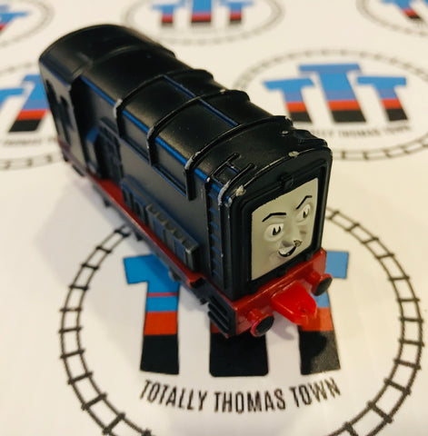 Diesel (1990) Good Condition ERTL - Used - Totally Thomas Town