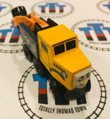 Butch (2003) Rare Good Condition Wooden - Used - Totally Thomas Town