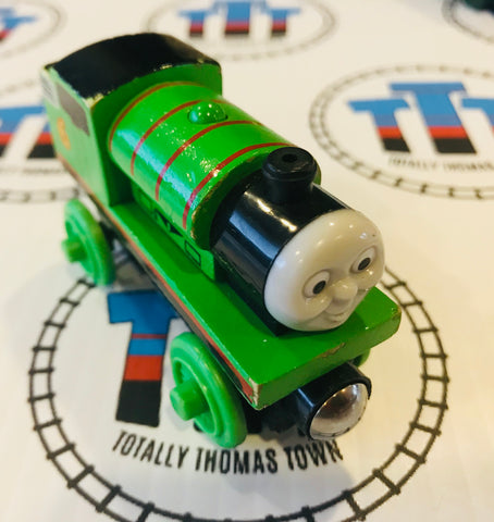 Percy (2003) Wooden - Used - Totally Thomas Town
