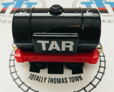 Tar Tanker (2003) Good Condition Used - Take N Play - Totally Thomas Town