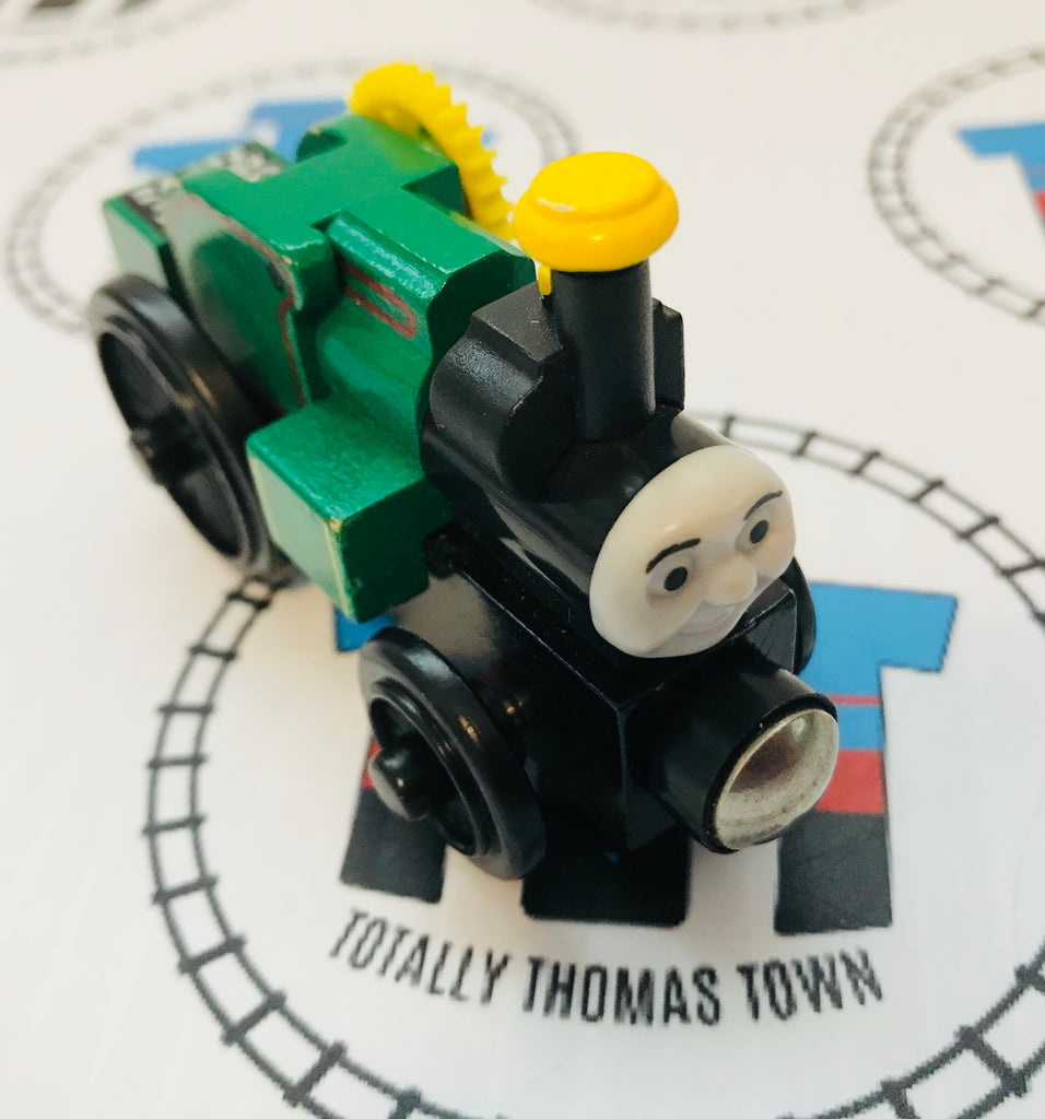 Trevor (2003) Very Good Condition Wooden - Used - Totally Thomas Town