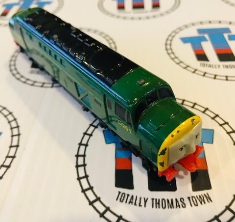 D261 (1997) ERTL - Used - Totally Thomas Town