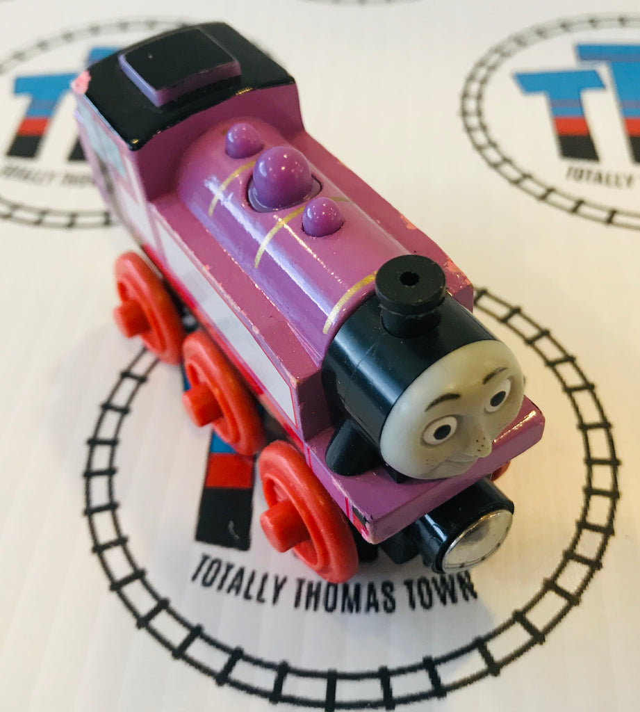 Rosie (2003) Wooden - Used - Totally Thomas Town