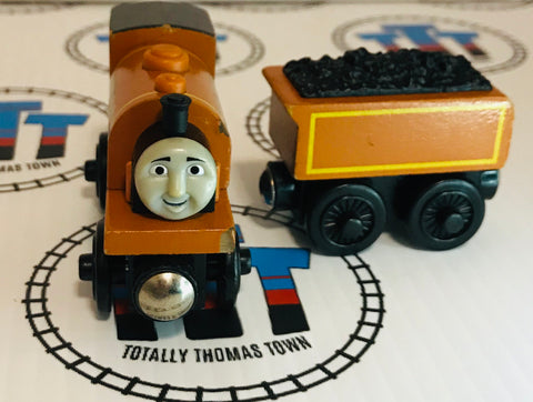Duke & Tender (2003) Wooden - Used - Totally Thomas Town