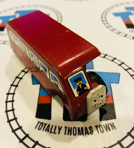 Bertie (2001) ERTL - Used - Totally Thomas Town