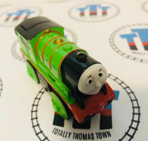 Battery Percy (2012) Good Condition Wooden - Used - Totally Thomas Town