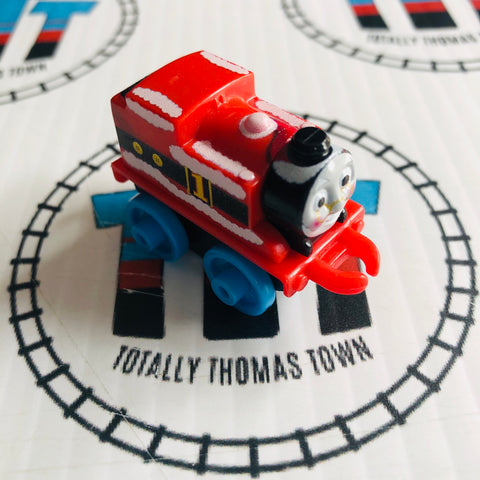 Advent Thomas Used - Minis
