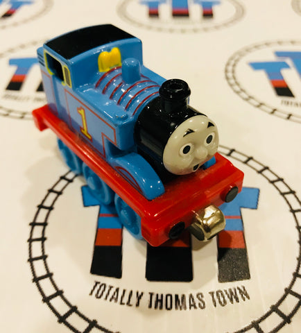 Thomas Surprised (2002) Good Condition Used - Take N Play - Totally Thomas Town
