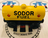 Sodor Fuel Tanker (2000) Good Condition Wooden - Used