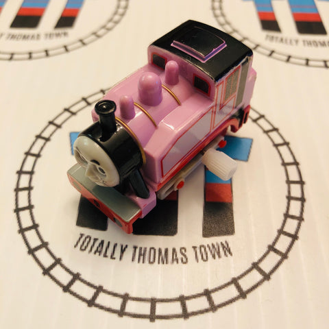 Rosie Capsule Plarail Wind Up - Used