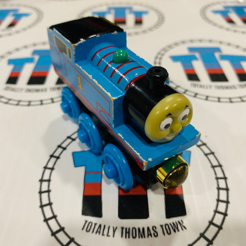 Engine Recognition Thomas (2003) Faded Wooden - Used