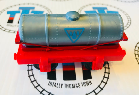 Water Tanker (2009) Good Condition Used - Trackmaster - Totally Thomas Town