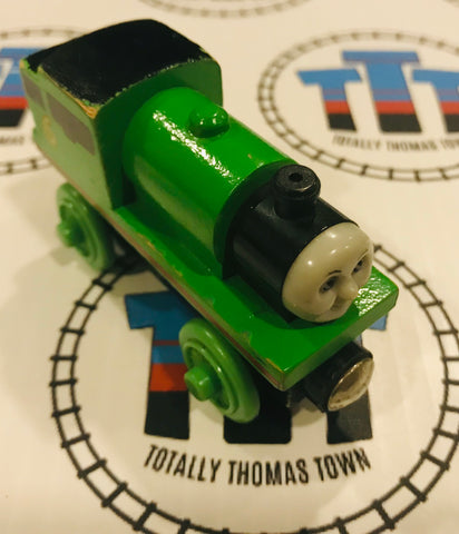 Percy Wooden (2001) Rare - Used