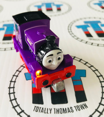 Charlie Talking (2011) Good Condition Used - Take N Play - Totally Thomas Town
