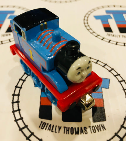 Thomas (2009) Good Condition Used - Take N Play - Totally Thomas Town