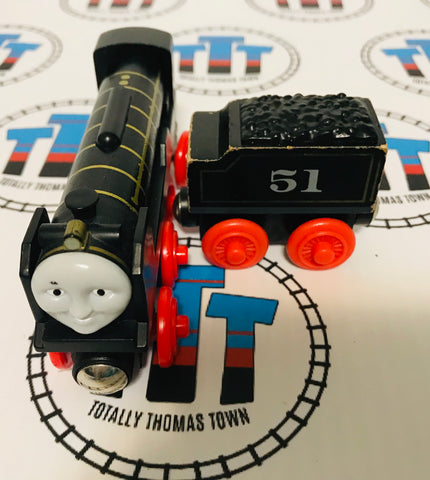 Hiro and Tender (2012) Wooden - Used - Totally Thomas Town