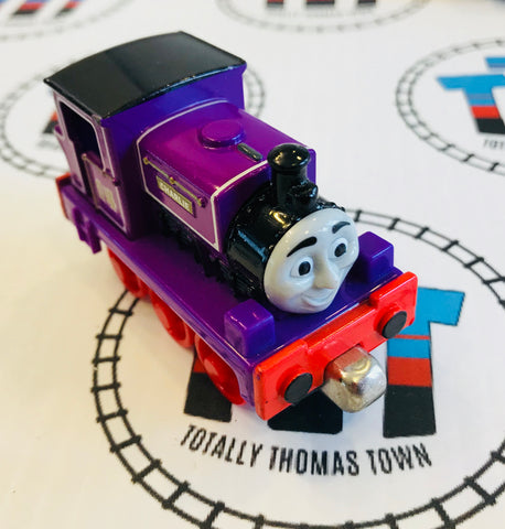 Charlie (2009) Good Condition Used - Take N Play - Totally Thomas Town