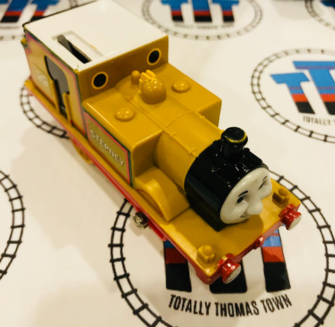 Stepney (1999) Very Good Condition Used - TOMY - Totally Thomas Town