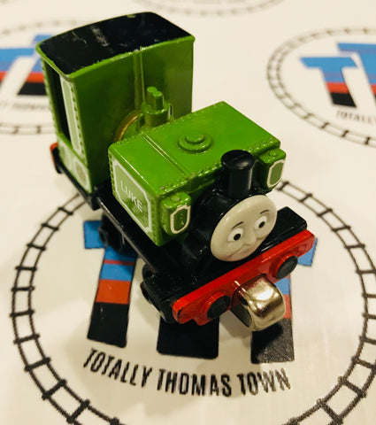 Luke (2012) Good Condition Used - Take N Play - Totally Thomas Town